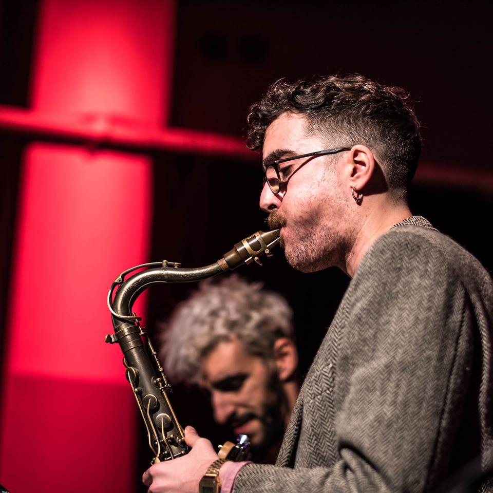 BOH Jazz März 2020, Nicoló Ricci