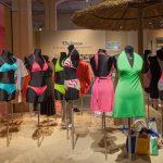 Ausstellung TextilWerk - Reif für die Insel