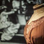Ausstellung Mode zwischen Kaiserreich, Weltkrieg und Republik - Foto LVR Industriemuseum