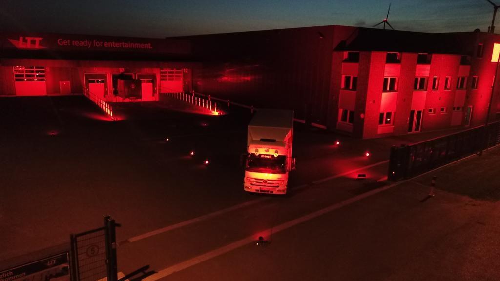 Night of Light - LTT Bocholt