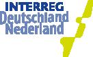 Interreg Deutschland-Nederland Logo