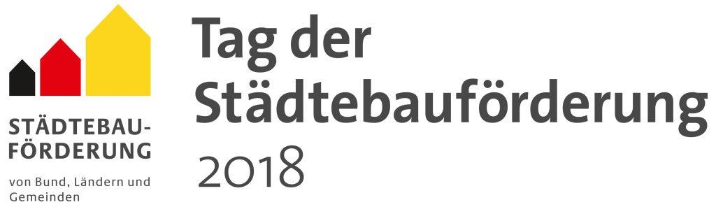 Tag der Städtebauförderung 2018