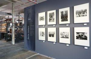 LWL Ausstellung Fabrik. Denkmal. Forum